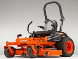 Kubota Zero Turn Lawn Mower Recall [US]