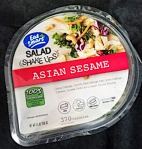 Eat Smart Salad Shake Ups Recall [US]
