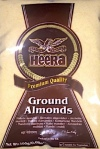 Heera Ground Almond Recall [UK}