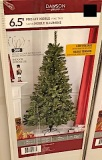 Giant Tiger Pre-Lit Christmas Tree Recall [Canada]