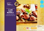 10956 - FSA - Sainsbury's Taste the Difference Meatball Recall [UK]