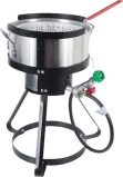 Valley Sportsman Fish Fryer Recall [Canada]