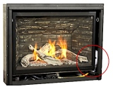 Valor branded H5 Series Fireplace Recall [US & Canada]