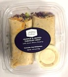 Greens and Grains Hummus & Quinoa Wrap Recall [US]