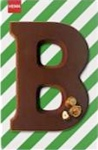 HEMA Hazelnut Milk Chocolate Letter Recall [UK]