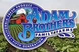 Logo - Adams Brothers Family Farms