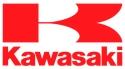 Logo - Kawasaki Motors Corp. USA
