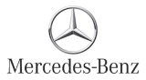 Logo - Mercedes-Benz