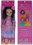 Dollarama Montoy Little Princess Doll Recall [Canada]