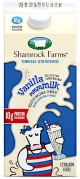 Shamrock Farms Reduced Fat Vanilla Milk Recall [US]