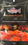 Salmon Village Atlantic Salmon Recall [Canada]