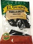 El Guapo Chile Habanero & Chile Pasilla-Ancho Recall [US]