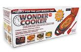 Brazco Wonder Cooker Appliance Recall [Australia]