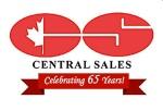Logo - Central Sales