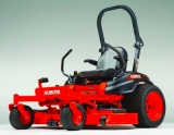 Kubota branded Riding Lawn Mower Recall [Canada]