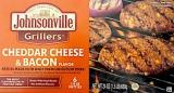 Johnsonville Grillers branded Pork Patties Recall [US]