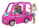 Children's Power Wheels Barbie Camper Recall [US]