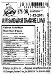 Betty & Nancy's Fancy Yummy-in-the-Tummy Baked Goods Recall [Canada]