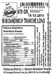 Betty & Nancy's Fancy Yummy-in-the-Tummy Baked Goods Recall [Canada]