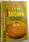 Ghana Taste Tom Brown Millet Porridge Recall [UK]