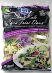 Eat Smart branded Sweet Kale Vegetable Salad Bag Kits Recall [Canada]
