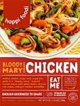 11151 - USDA - Happi Foodi & SE Grocers Chicken Recall [US]