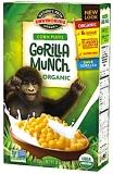 Nature's Path Envirokidz Gorilla Cereal Recall [Australia]