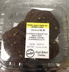 Meijer Chocolate Mint Chip Cookie Recall [US]