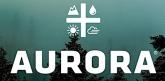 Logo - Aurora Cannabis