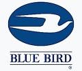 Logo - Blue Bird School Bus