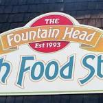 The Fountain Head Health Store