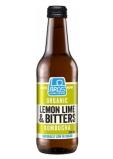 LoBros Organic Lemon Lime Kombucha Drink Recall [Australia]