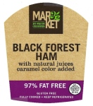 Market 32 By Price Chopper Black Forest Ham Recall [US]