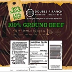 Washington Beef Ground Beef Chub Recall [US]