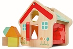 Kmart Anko Wooden Shape Toy House Recall [Australia]