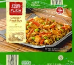 Fusia Asian Inspirations Meal Recall [US]