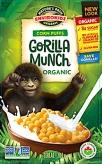 EnviroKidz brand Cereal Recall [Canada]