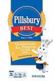 Pillsbury branded Unbleached All-Purpose Flour