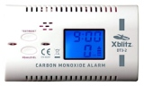EU - Xblitz branded Carbon Monoxide Detector/Alarm Recall