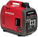 Honda Portable Generator Recall [US]