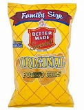 Better Made Snack Foods Potato Chip Recall [US]