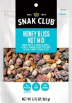 Snak Club Honey Bliss Nut Mix Recall [US]