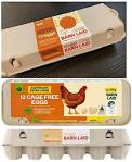 Woolworths, Victorian & Loddon Valley Egg Recall [Australia]