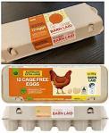 Woolworths, Victorian & Loddon Valley Egg Recall [Australia]