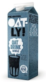 Oatly UK branded Oat Drink Recall [UK]