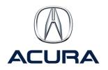 Logo - Acura