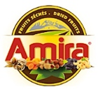 Logo - Amira Enterprises