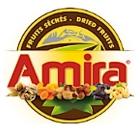 Logo - Amira Enterprises