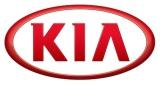Logo - Kia Motors