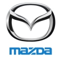 Logo - Mazda North American Operations
